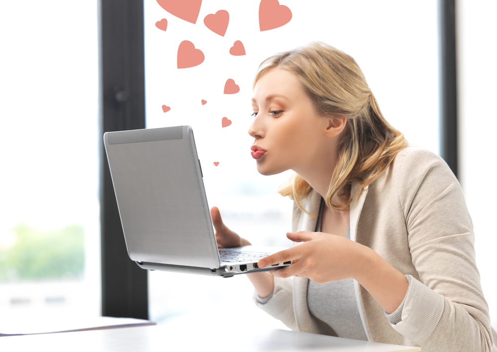 dating site listing